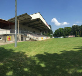 pannonia eagles stadion