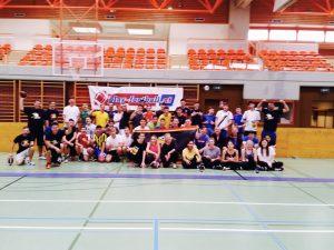 Football at School Tour Pannonia Eagles 2019