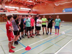 football@school tour htl eisenstadt 1
