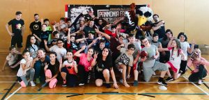 americanfootball school tour burgenland