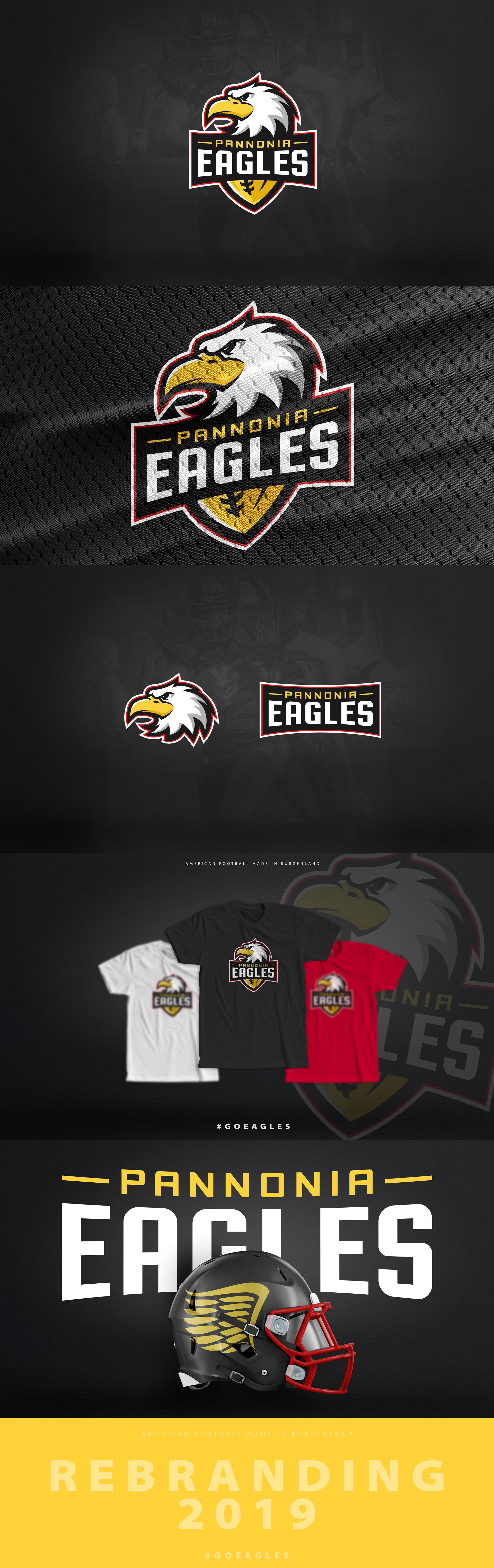 eagles branding 2019