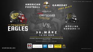 eagles vs rangers2 american football