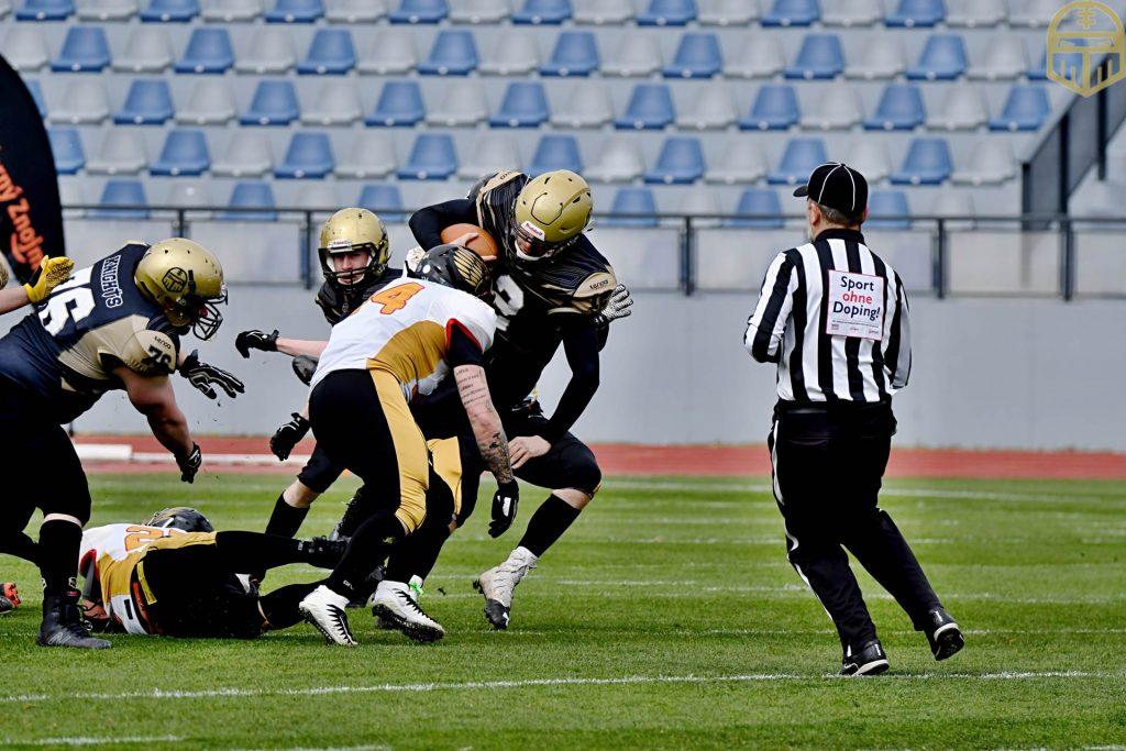 eagles tackle