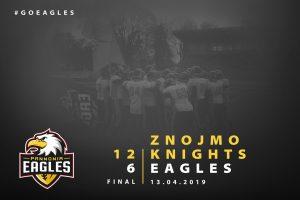 eagles football gameday knights cz