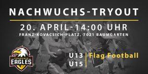 flag football jugend burgenland