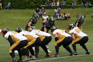 Pannonia Eagles Football