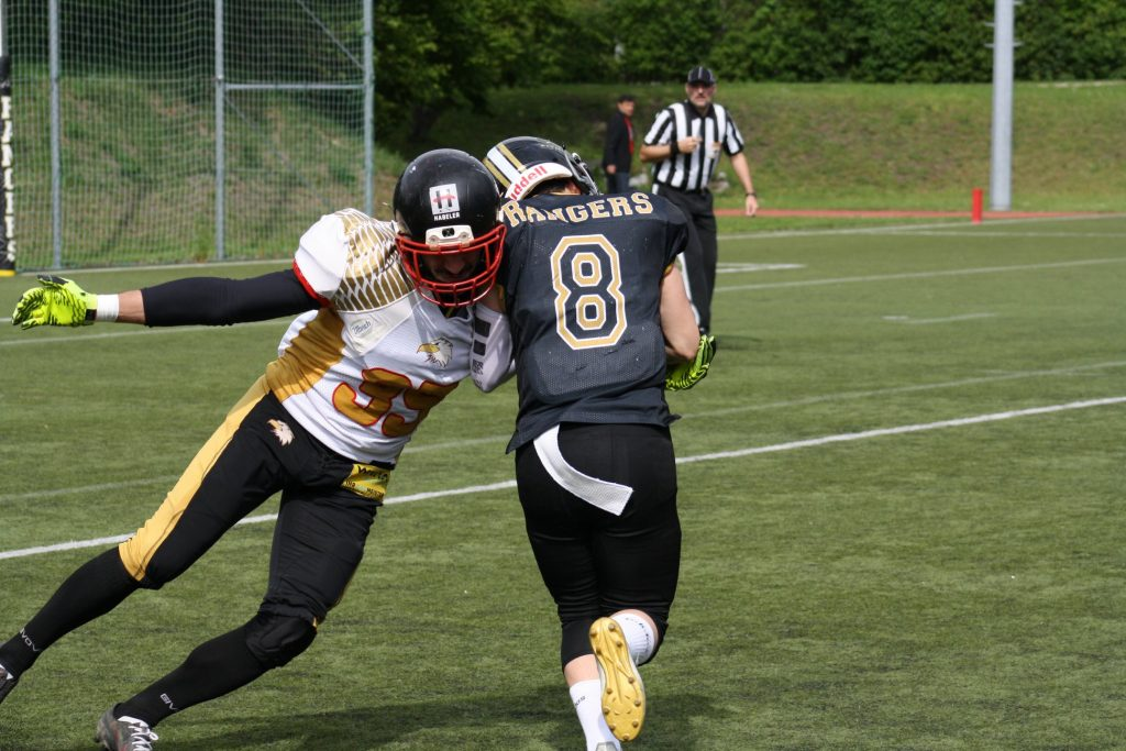 American Football Club Pannonia Eagles
