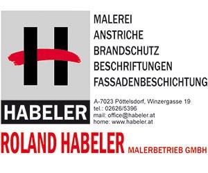 Malermeister Habeler