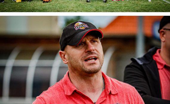 Eagles Coach